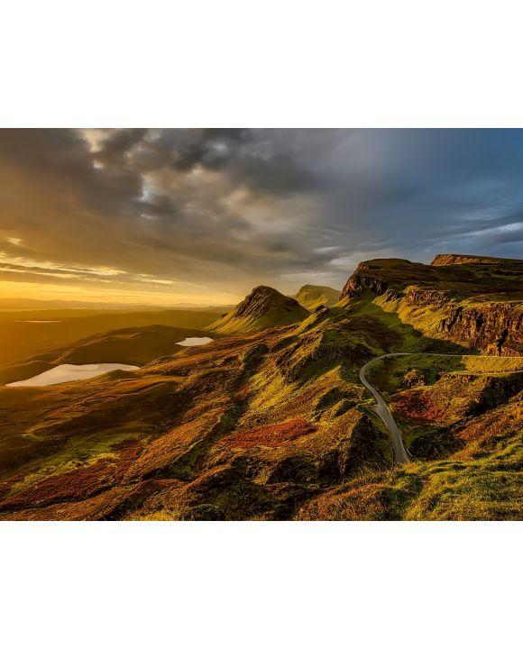 Lais Puzzle - Schottland - 100, 200, 500, 1.000 & 2.000 Teile