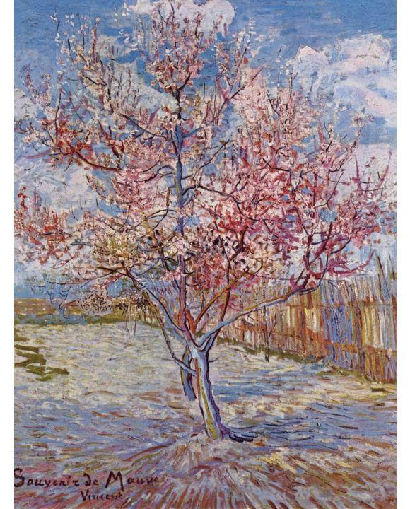Lais Puzzle - Vincent Willem van Gogh - Souvenir de Mauve - 500 & 1.000 Teile