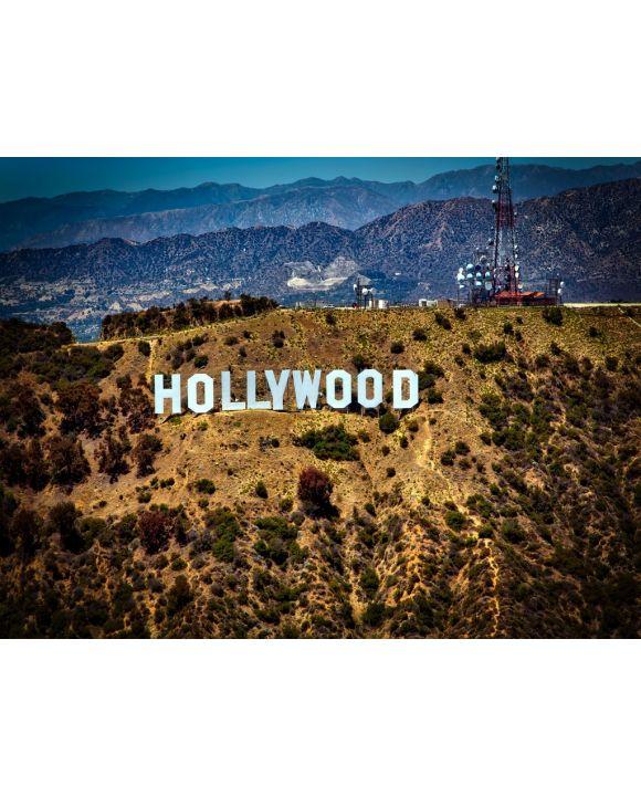 Lais Puzzle - Hollywood - 1.000 Teile