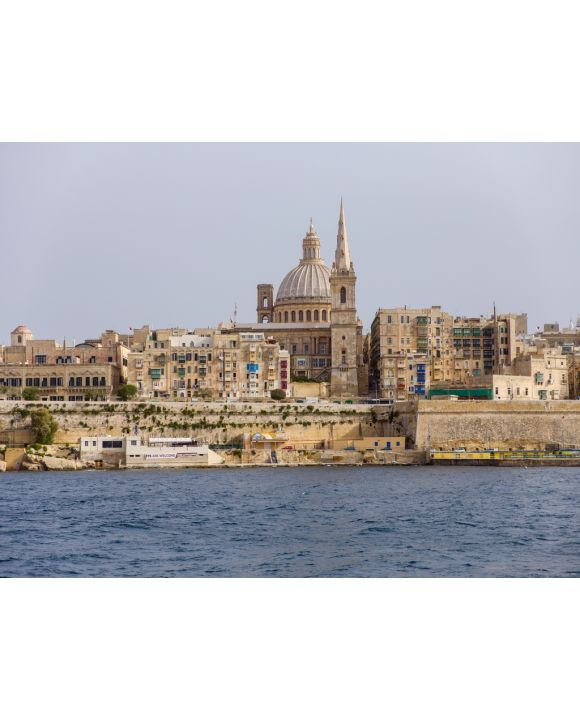 Lais Puzzle - Malta - 1.000 Teile