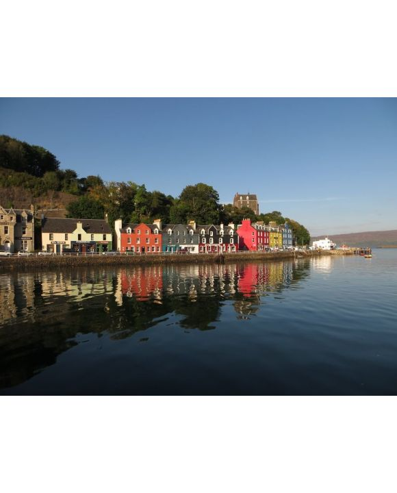 Lais Puzzle - Tobermory Schottland - 100, 200, 500, 1.000 & 2.000 Teile
