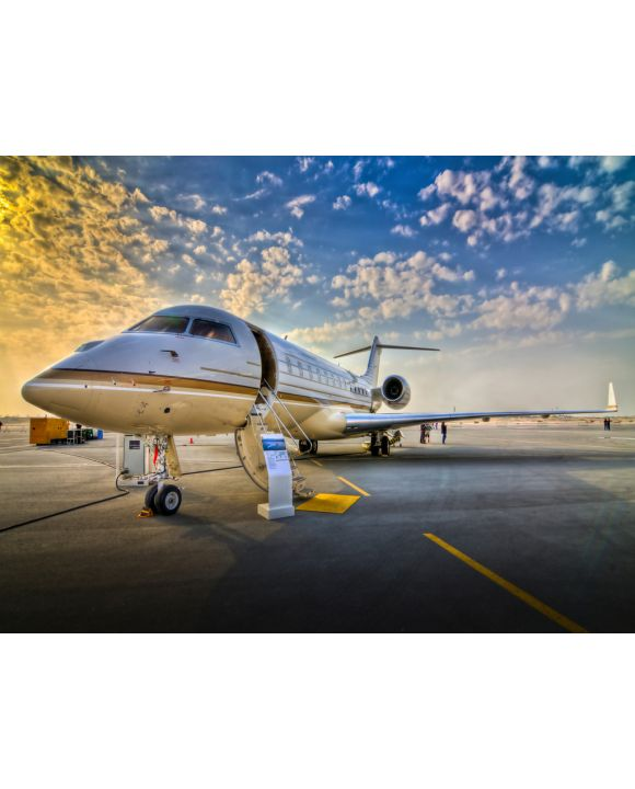 Lais Puzzle - Flugzeug - 100, 200, 500 & 1.000 Teile