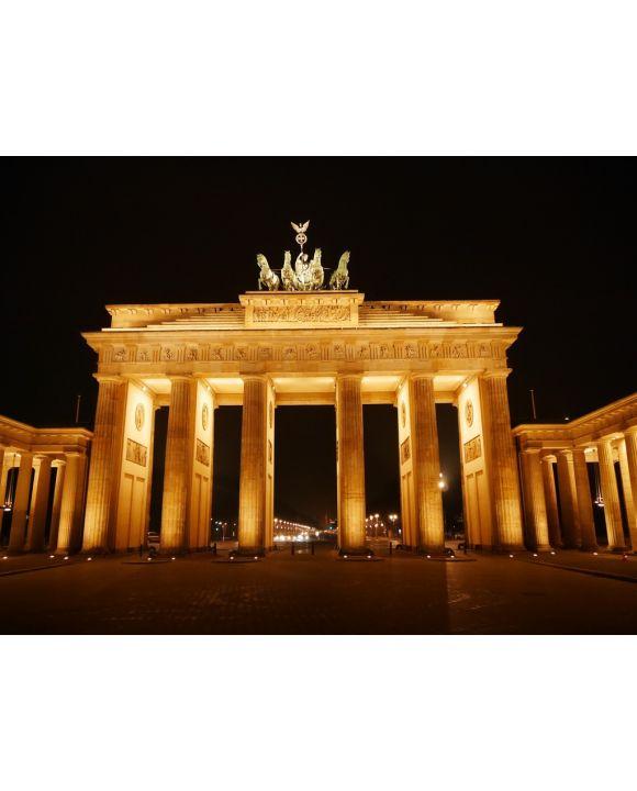 Lais Puzzle - Berlin - 100, 200, 500, 1.000 & 2.000 Teile