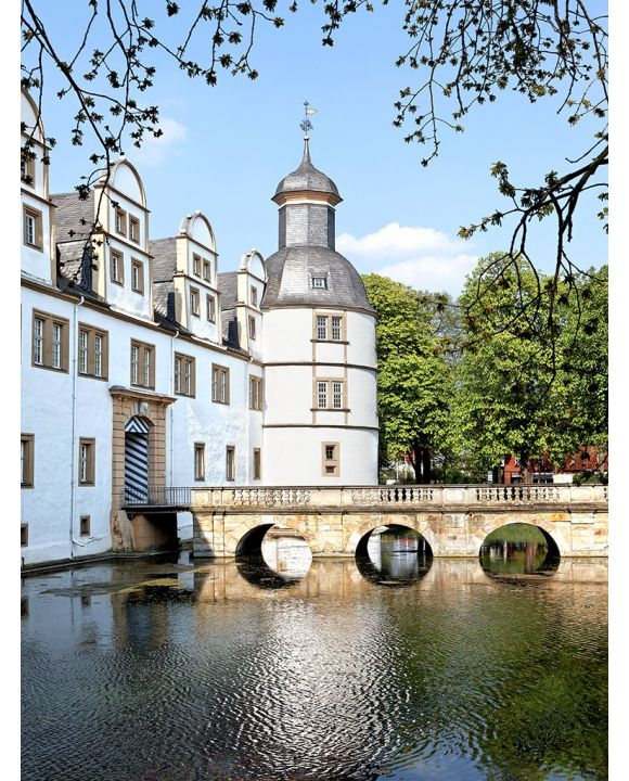 Lais Puzzle - Schloss Neuhaus bei Paderborn - 2.000 Teile
