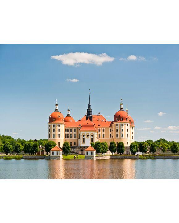 Lais Puzzle - Schloss Moritzburg - 2.000 Teile