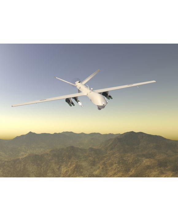 Lais Puzzle - Drohne - 1.000 Teile