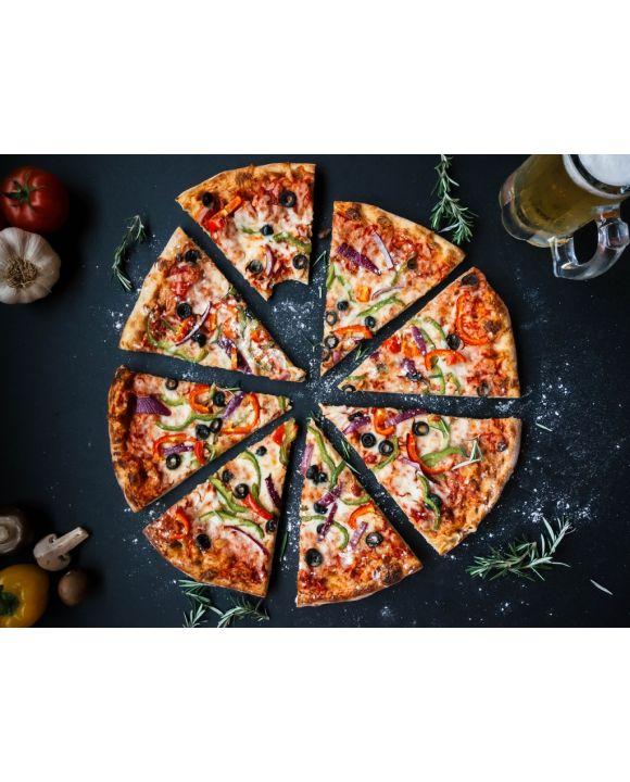 Lais Puzzle - Pizza - 1.000 Teile