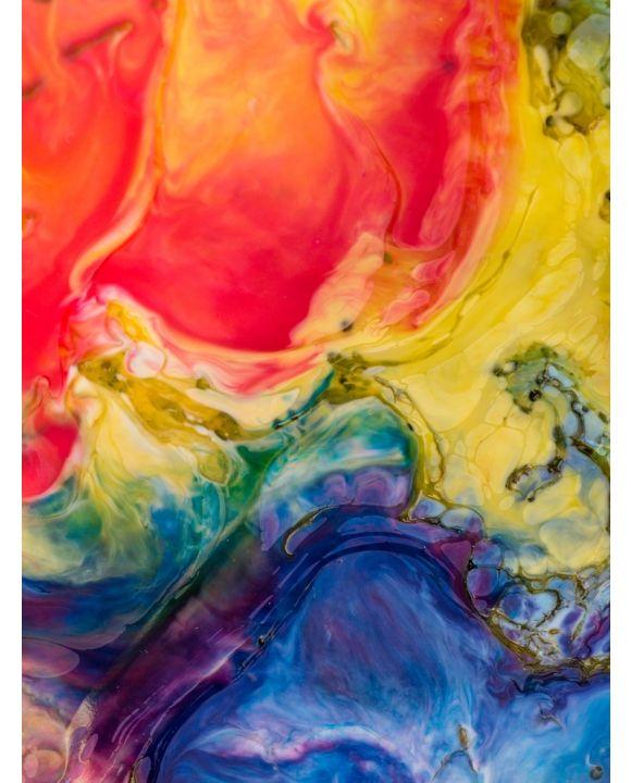 Lais Puzzle - Kunst Farben - 1.000 Teile