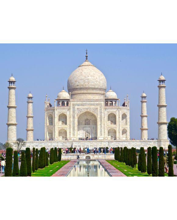 Lais Puzzle - Taj Mahal - 100, 200, 500, 1.000 & 2.000 Teile
