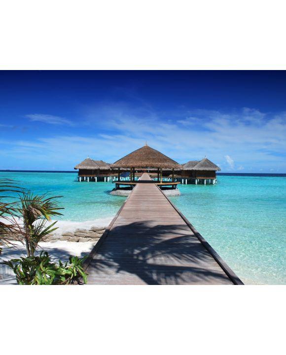 Lais Puzzle - Malediven - 100, 200, 500, 1.000 & 2.000 Teile
