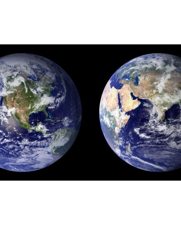 Lais Puzzle - Erde - 1.000 Teile