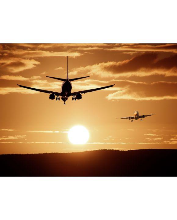 Lais Puzzle - Flugzeuge am Himmel - 1.000 Teile