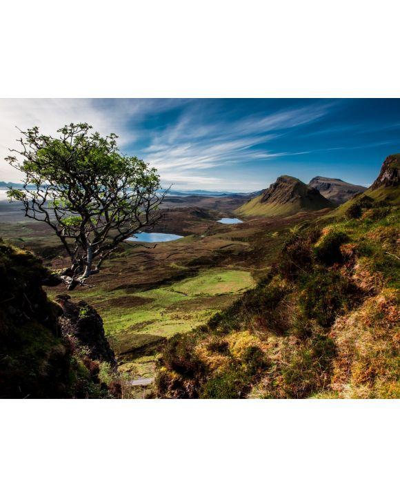 Lais Puzzle - Landschaft Quairaing Schottland - 100, 200, 500, 1.000 & 2.000 Teile