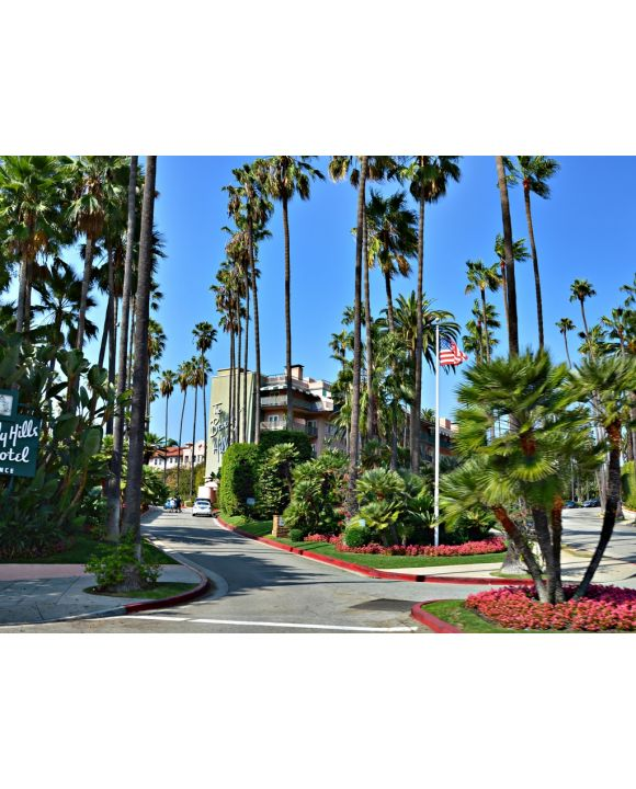 Lais Puzzle - Los Angeles - 100, 200, 500, 1.000 & 2.000 Teile