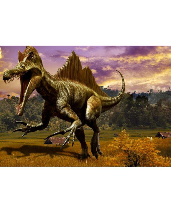 Lais Puzzle - Dinosaurier Spinosaurus - 500 & 1.000 Teile