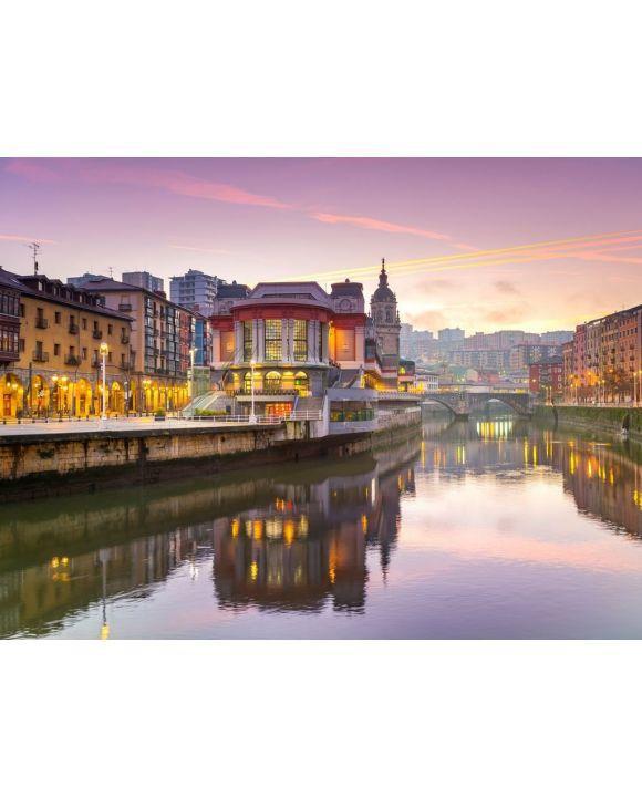 Lais Puzzle - Bilbao - 100, 200, 500, 1.000 & 2.000 Teile