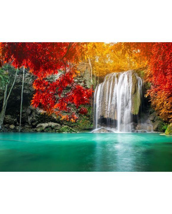 Lais Puzzle - Wunderschöner Wasserfall - 100, 200, 500, 1.000 & 2.000 Teile