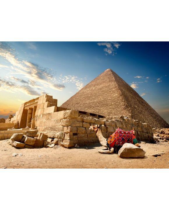 Lais Puzzle - Pyramiden - 100, 200, 500, 1.000 & 2.000 Teile
