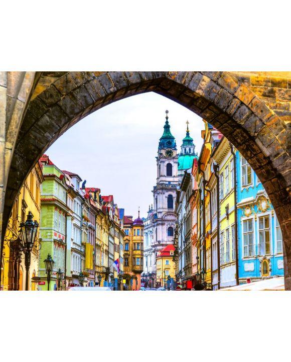 Lais Puzzle - Prag - 100, 200, 500, 1.000 & 2.000 Teile