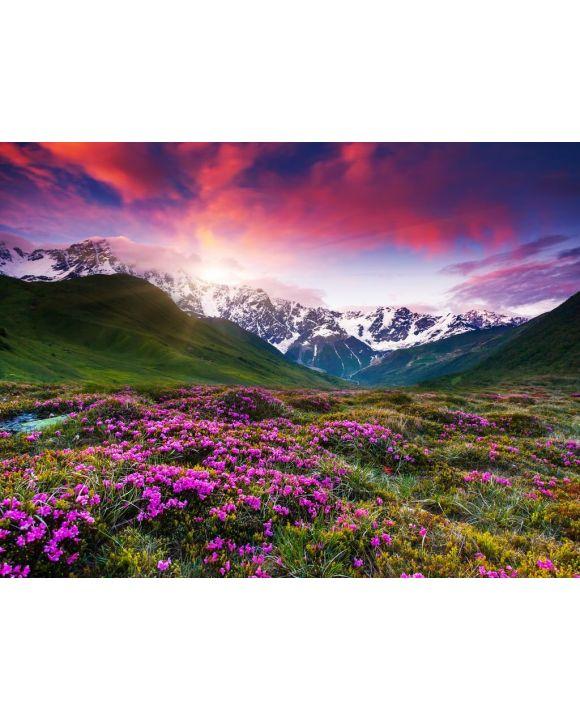 Lais Puzzle - Berglandschaft - 100, 200, 500, 1.000 & 2.000 Teile