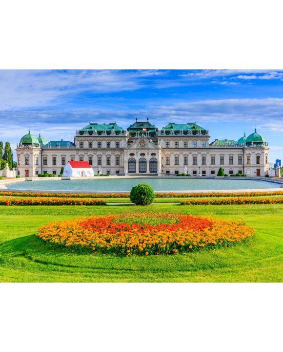 Lais Puzzle - Wien - 100, 200, 500, 1.000 & 2.000 Teile
