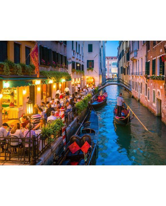 Lais Puzzle - Venedig - 100, 200, 500, 1.000 & 2.000 Teile