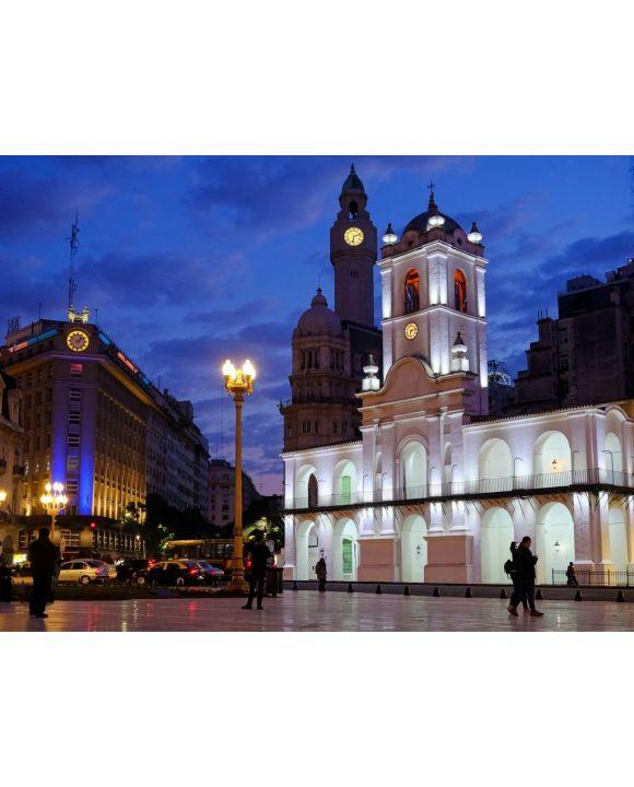 Lais Puzzle - Buenos Aires - 100, 200, 500, 1.000 & 2.000 Teile
