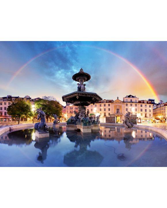 Lais Puzzle - Lissabon - 100, 200, 500, 1.000 & 2.000 Teile