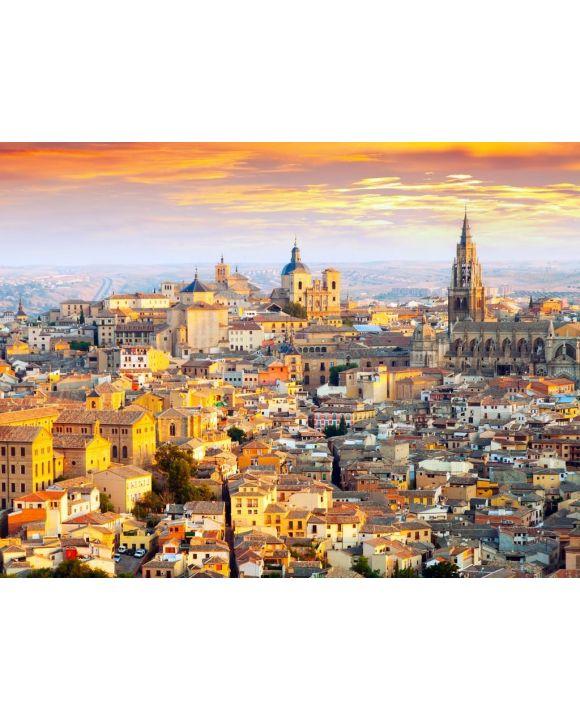 Lais Puzzle - Toledo - 100, 200, 500, 1.000 & 2.000 Teile