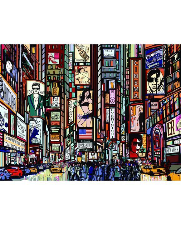 Lais Puzzle - New York - 100, 200, 500, 1.000 & 2.000 Teile