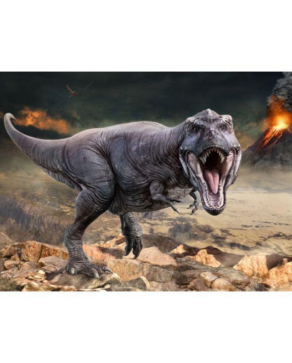Lais Puzzle - Tyrannosaurus rex - 100, 200, 500, 1.000 & 2.000 Teile