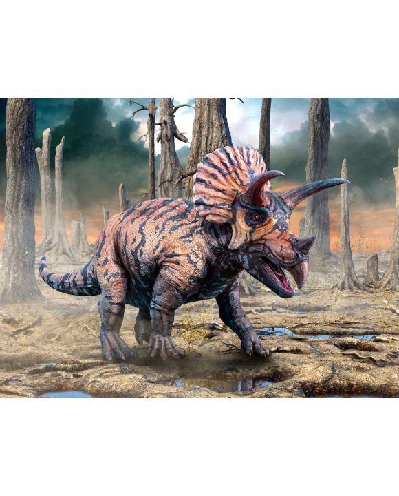 Lais Puzzle - Triceratops Dinosaurier - 100, 200, 500, 1.000 & 2.000 Teile