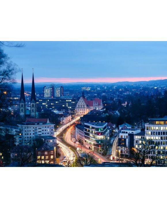 Lais Puzzle - Bielefeld - 1.000 Teile