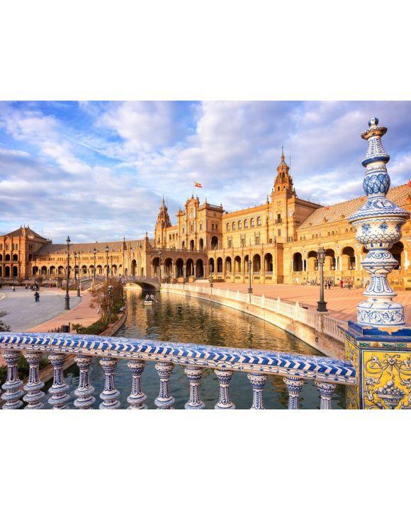 Lais Puzzle - Sevilla - 1.000 Teile
