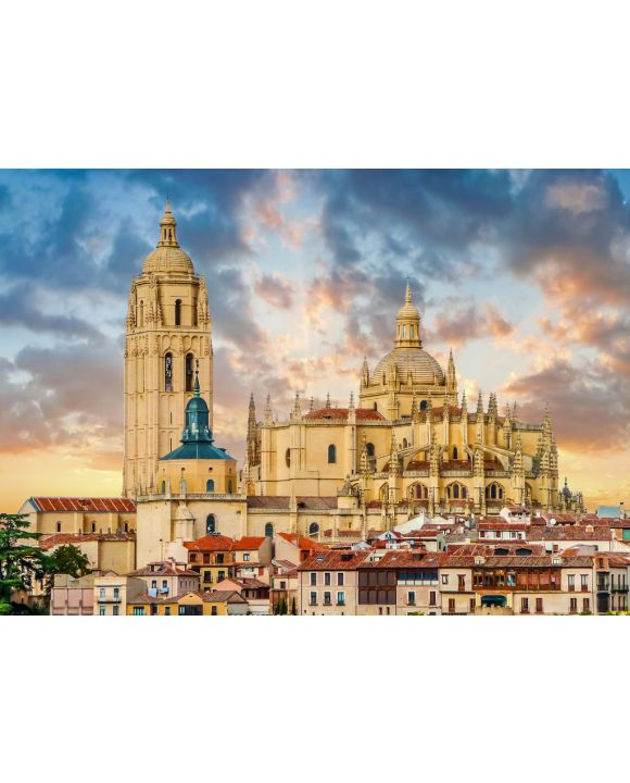 Lais Puzzle - Segovia - 1.000 Teile