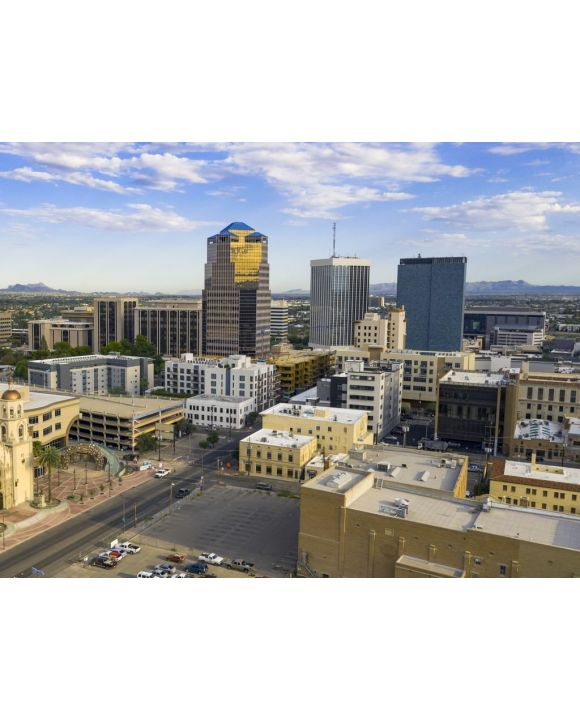 Lais Puzzle - Tucson Arizona - 100, 200, 500, 1.000 & 2.000 Teile
