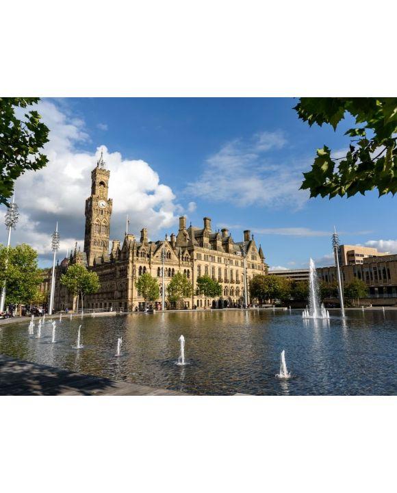 Lais Puzzle - Bradford - 100, 200, 500, 1.000 & 2.000 Teile