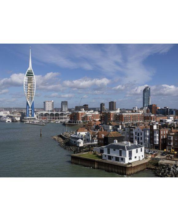 Lais Puzzle - Portsmouth - 100, 200, 500, 1.000 & 2.000 Teile