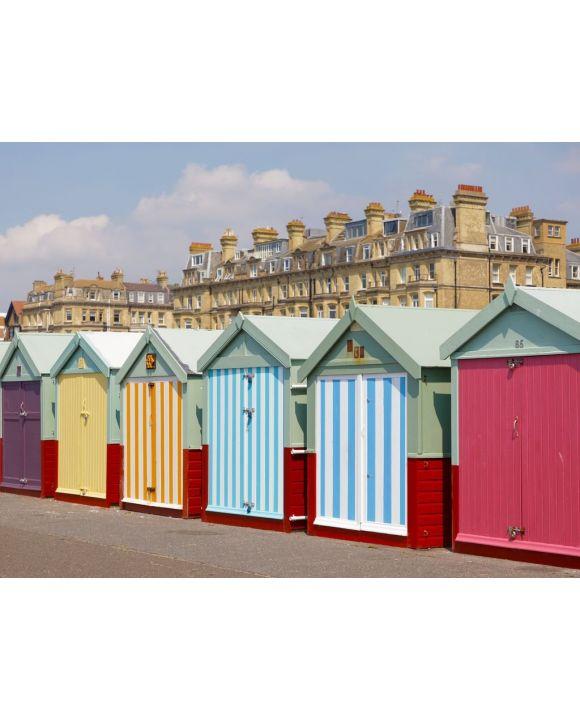 Lais Puzzle - Brighton and Hove - 100, 200, 500, 1.000 & 2.000 Teile