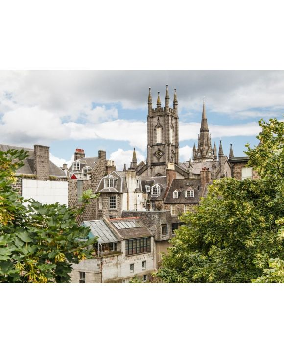 Lais Puzzle - Aberdeen - 100, 200, 500, 1.000 & 2.000 Teile