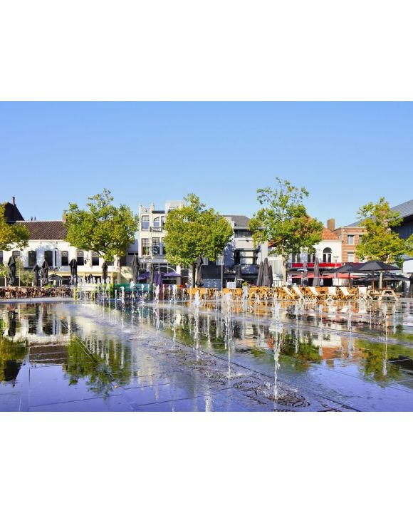 Lais Puzzle - Tilburg - 100, 200, 500, 1.000 & 2.000 Teile
