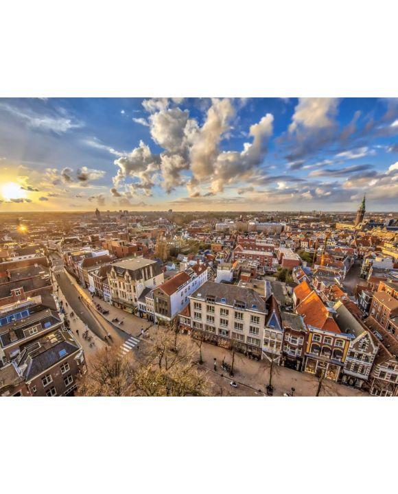 Lais Puzzle - Groningen - 100, 200, 500, 1.000 & 2.000 Teile