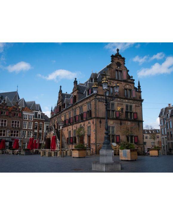 Lais Puzzle - Nijmegen - 100, 200, 500, 1.000 & 2.000 Teile