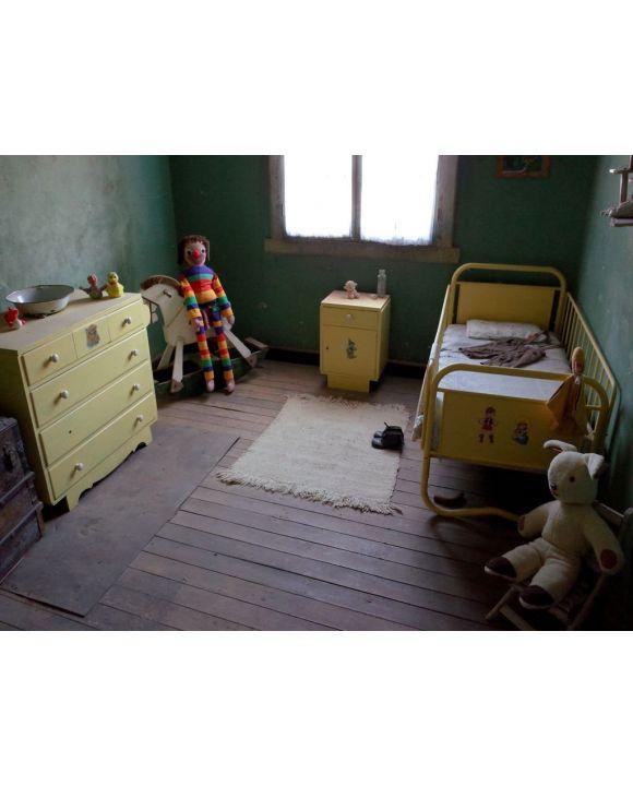 Lais Puzzle - In einem erhaltenen Kinderzimmer in den Humberstone Saltpeter Works - 500 & 1.000 Teile