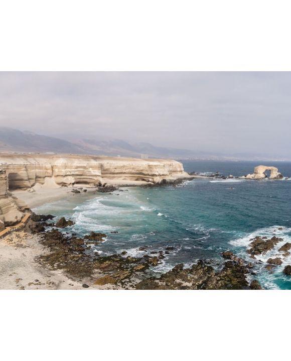 Lais Puzzle - La Portada, Steinbogen in Antofagasta, Chile - 100, 200, 500, 1.000 & 2.000 Teile