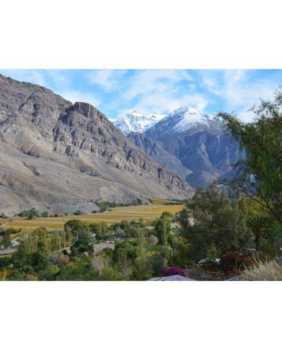 Lais Puzzle - Elqui Valley Chile - 100, 200, 500, 1.000 & 2.000 Teile