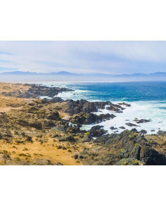 Lais Puzzle - Punta Choros, Chile - 100, 200, 500, 1.000 & 2.000 Teile