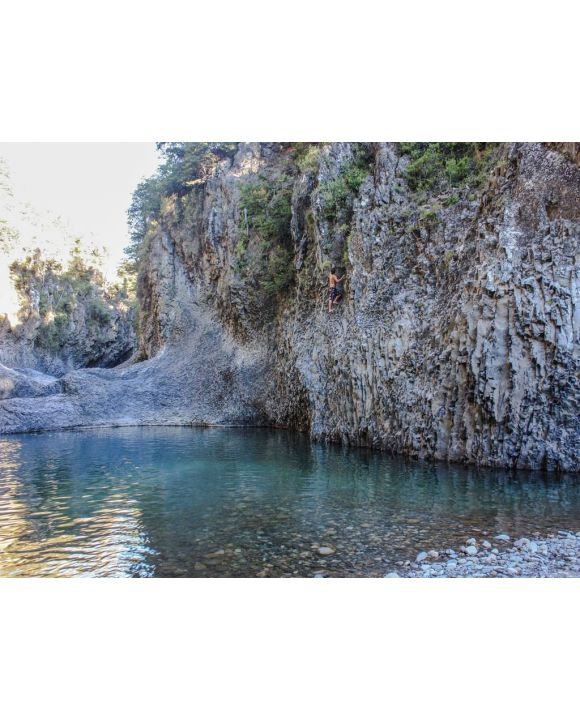 Lais Puzzle - Radal Siete Tazas Nationalpark in Maule, Chile - 100, 200, 500, 1.000 & 2.000 Teile