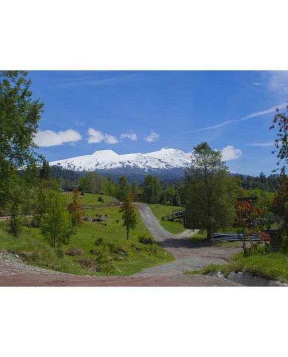 Lais Puzzle - Reserva Huilo huilo, Chile - 100, 200, 500, 1.000 & 2.000 Teile