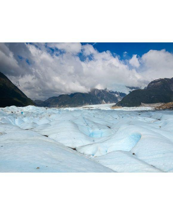 Lais Puzzle - Glaciar Exploradores, Chile - 100, 200, 500, 1.000 & 2.000 Teile